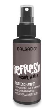 Refresh Trocken Shampoo