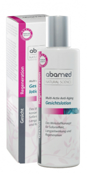 Multi-Activ Anti-Aging Gesichtslotion