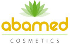 abamed cosmetics-Logo